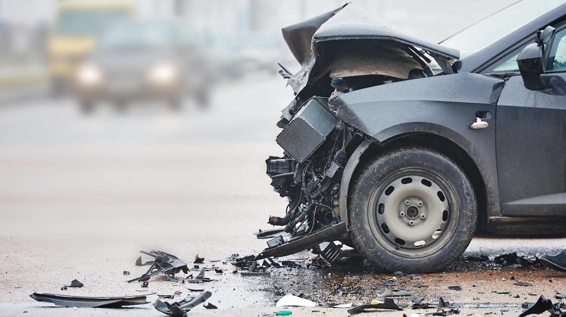 Your Auto Accident Attorneys